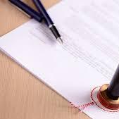Na co zwrócić uwagę podpisując umowę agencyjną?