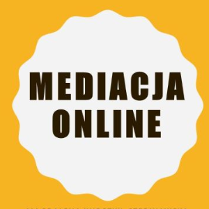 Mediacja online
